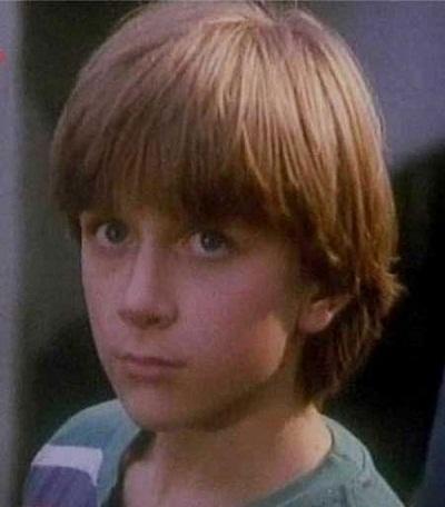 Глеб Матвейчук в детстве фото
