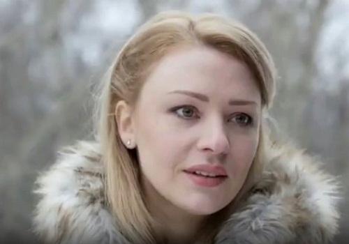 Ирина Таранник Калейдоскоп судьбы (2017) фото