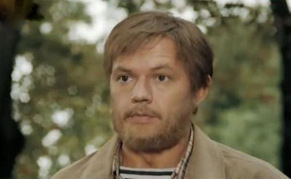 Алексей Фатеев актер фото