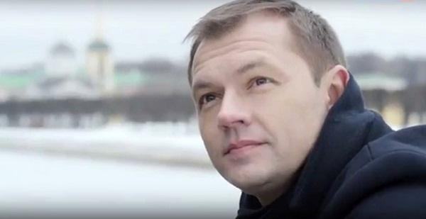 Алексей Фатеев биография и личная жизнь