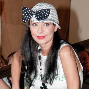 Марина Хлебникова фото