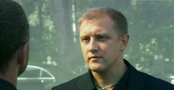 Сергей Горобченко биография и личная жизнь