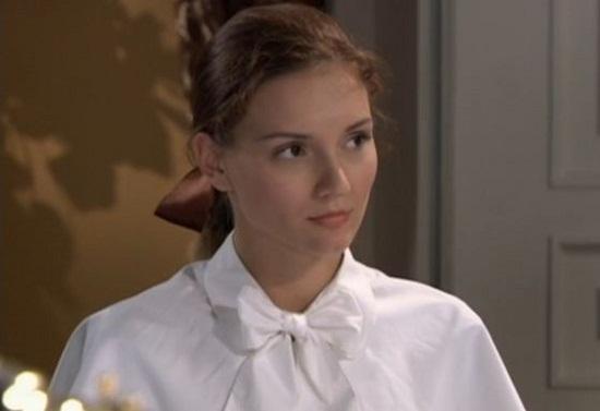 Дарья Егорова актриса фото