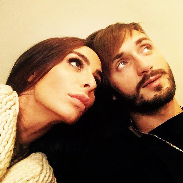 Екатерина Варнава и Константин Мякиньков фото