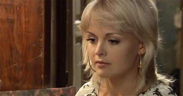 Ольга Лукьяненко биография и личная жизнь