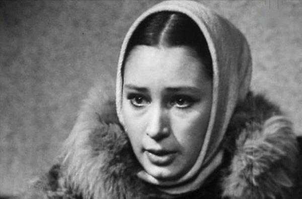 Татьяна Васильева в молодости фото