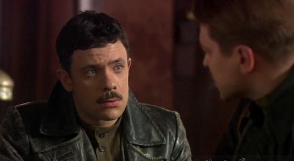Артем Осипов актер фото