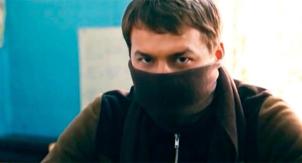 Михаил Гаврилов актер фото