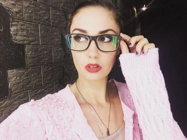 Агата Муцениеце актриса фото