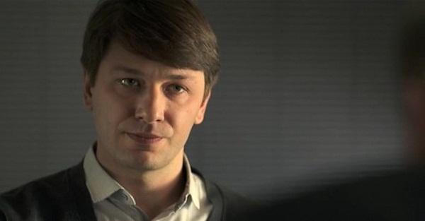 Александр Константинов биография и личная жизнь