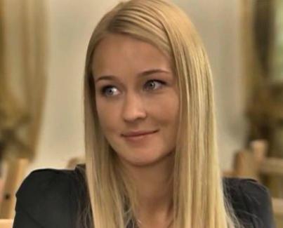 Анастасия Панина актриса фото