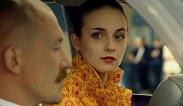 Анна Снаткина актриса фото