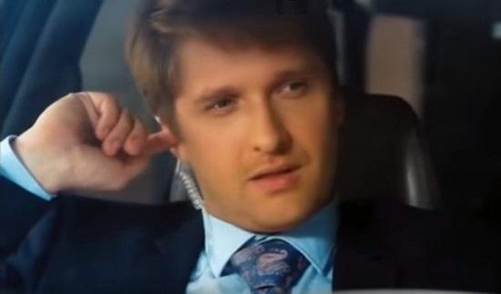 Дмитрий Пчела актер фото