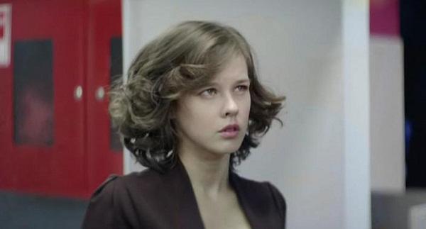 Екатерина Шпица актриса фото