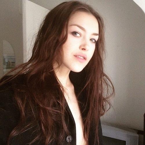 Кристел Карху фото