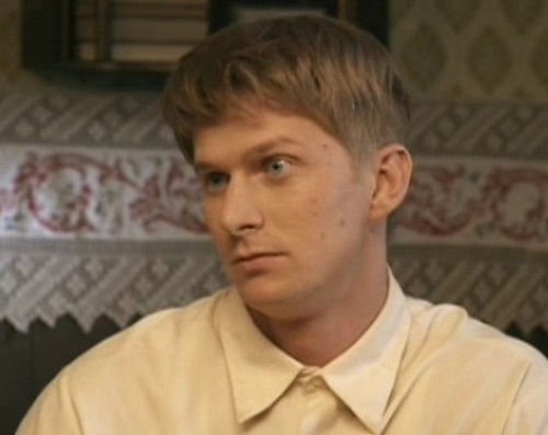Роман Курцын актер фото