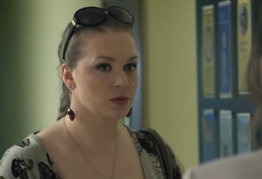 Светлана Колпакова