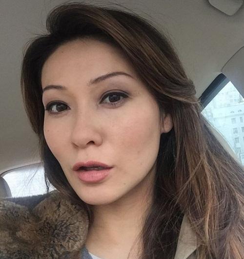 Марина Ким биография и личная жизнь