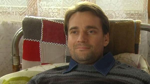 Дмитрий Миллер актер фото