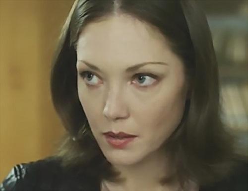 Мария Аниканова актриса фото