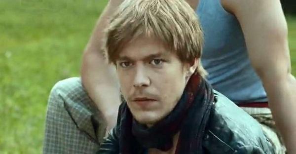 Никита Ефремов актер фото