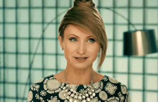 Ольга Прокофьева актриса фото