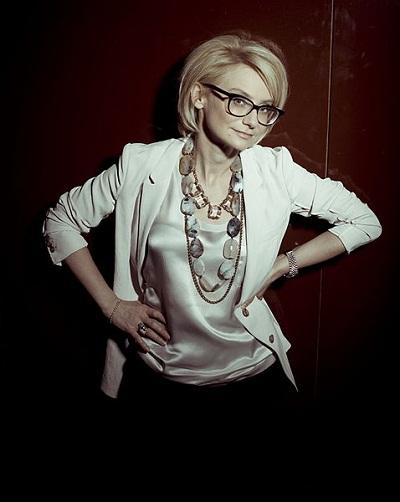 Эвелина Хромченко телеведущая фото