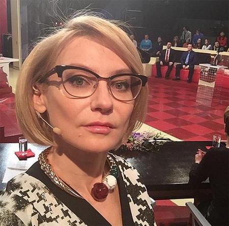 Эвелина Хромченко фото