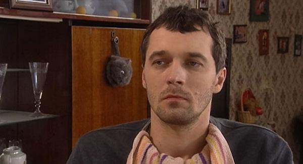Павел Трубинер актер фото