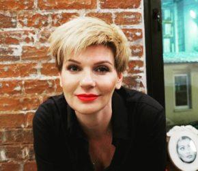 Актриса Анна Ардова: биография, личная жизнь