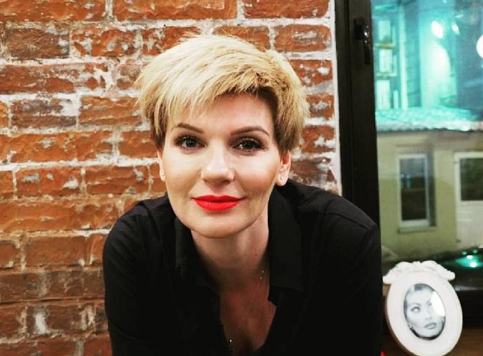 Анна Ардова: биография, личная жизнь