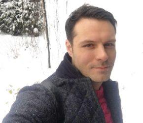 Актер Евгений Пронин: биография, семья, фото