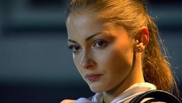 Татьяна Казючиц актриса фото