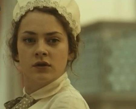 Аглая Тарасова актриса