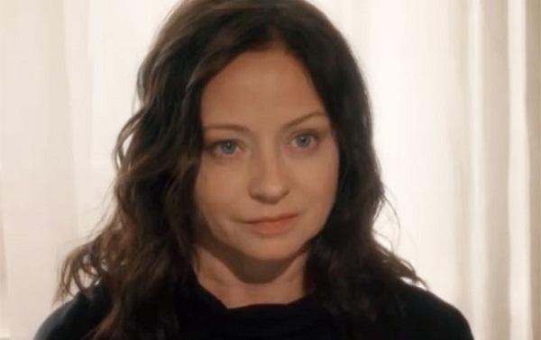 Актриса Евгения Добровольская фото