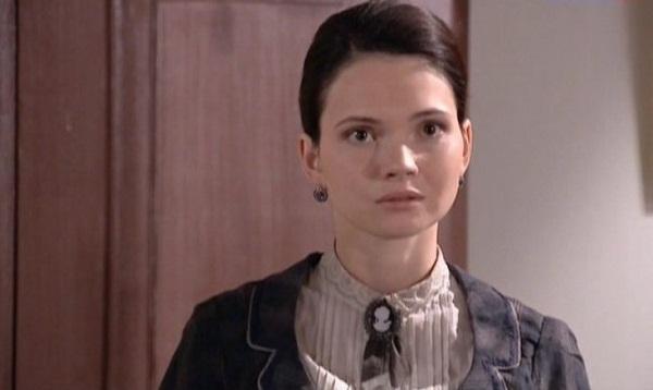 Актриса Екатерина Астахова фото
