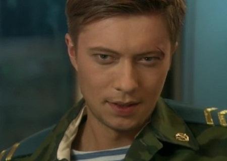 Александр Давыдов актер фото