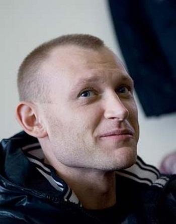 Андрей Фролов актер фото