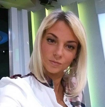 Дарья Сагалова биография и личная жизнь