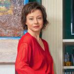 Евгения Добровольская биография и личная жизнь