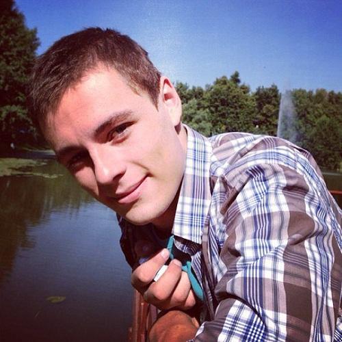 Илья Коробко биография и личная жизнь