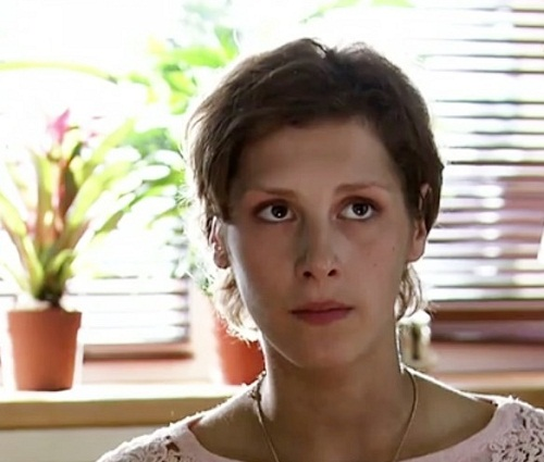 Ирина Горбачева актриса фото