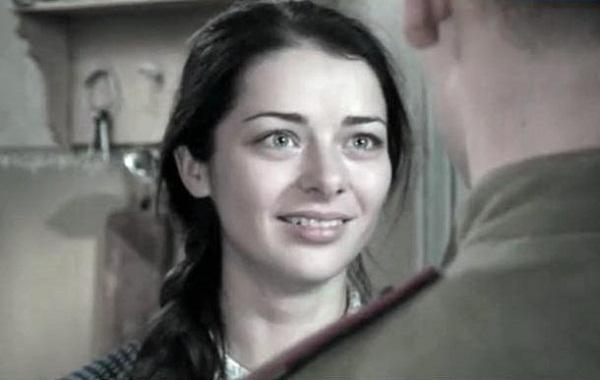 Марина Александрова биография и личная жизнь