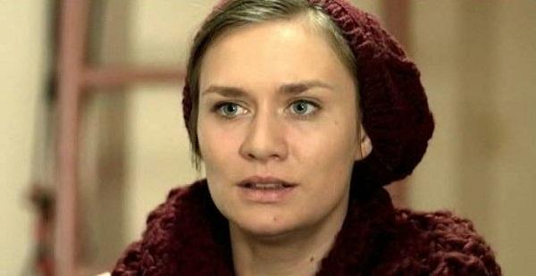 Мария Машкова актриса фото
