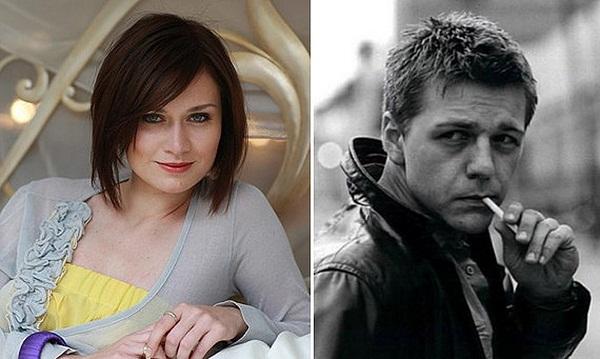 Мария Машкова и Александр Слободяник фото