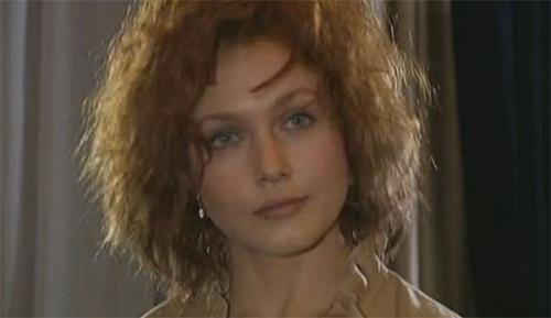 Эльвира Болгова актриса
