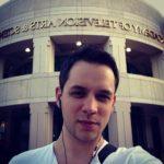 Александр Асташёнок биография и личная жизнь