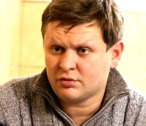 Актер Андрей Гульнев: биография, семья