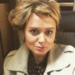 Анна Михалкова биография и личная жизнь