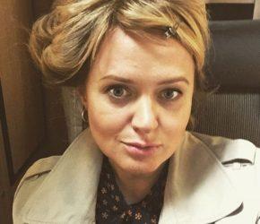 Актриса Анна Михалкова: биография, личная жизнь, фото